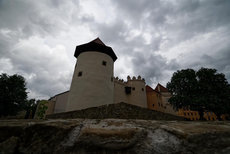 Käsmarker Burg