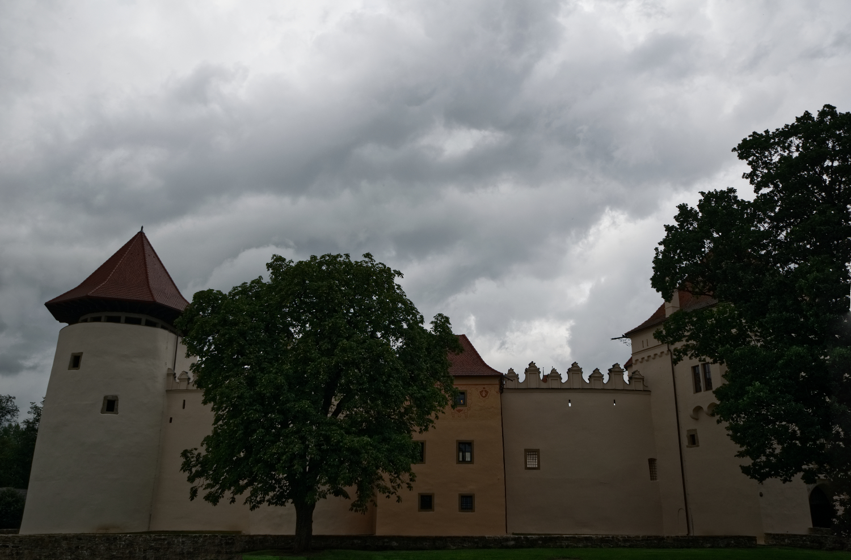 Burg Kezmarok